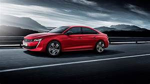 508 Peugeot 2018 : new peugeot 508 2018 everything you need to know car magazine ~ Gottalentnigeria.com Avis de Voitures