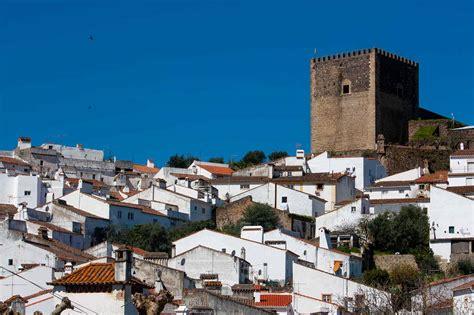 Castelo De Vide Portugal Delve Into Europe