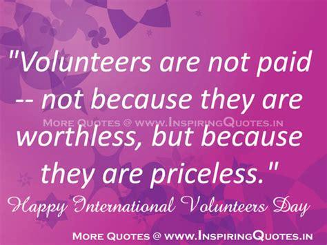 volunteer quotes image quotes  hippoquotescom