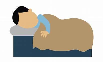 Sleep Sleeping Clipart Hour Hours Person Nap