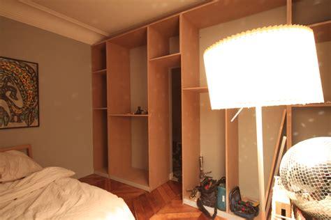 dressing dans une chambre installer un dressing dans une chambre excellent duun