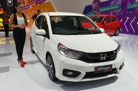 New Honda Brio by All New Honda Brio Revealed Autocar India