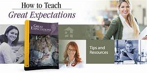 Free Teaching Guide  Great Expectations