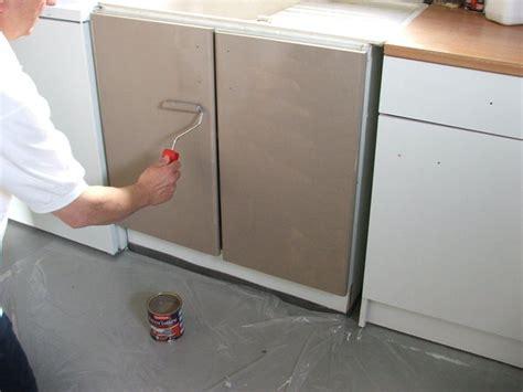 repeindre porte cuisine repeindre ses meubles de cuisine galerie photos d