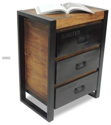 meuble caisson bureau exquisit caisson rangement bureau alex tiroirs brun noir