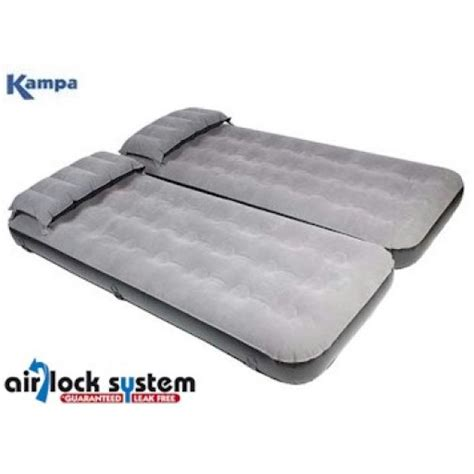 Eazy E Bed by Ka Eazy Combo Air Bed Air Beds Mats Cing