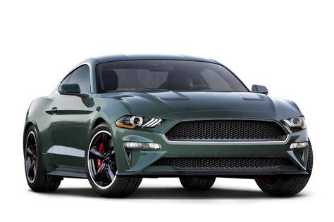 2019 Ford® Mustang Bullitt Sports Car