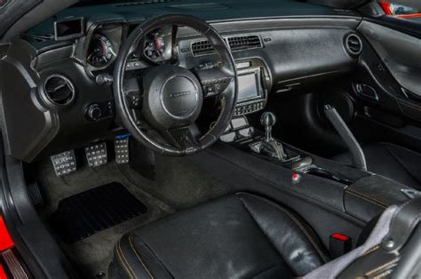 2010 camaro ss interior supercharged 2010 chevrolet camaro ss