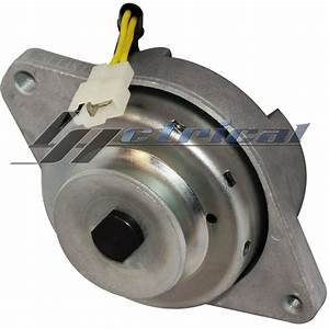 New Pm Permanent Magnet Alternator Fits Generator Dynamo 124190