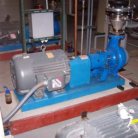 Ingersoll Dresser Pumps Supplier In Uae by Ingersoll Dresser Grp 6 X 4 X 10 Centrifugal Liquid