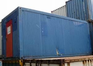 Container Kaufen Hamburg : 20er buerocontainer gebrauchte container in hamburg container ~ Markanthonyermac.com Haus und Dekorationen