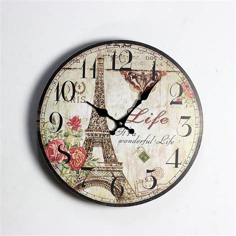 horloge cuisine vintage get cheap drawing clock aliexpress com alibaba