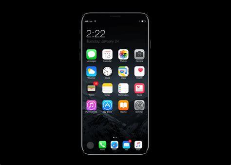 iphone applecare l iphone 8 d apple logerait un 233 cran de 5 8 quot dans la