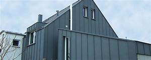 Fassade Mit Blech Verkleiden : fassaden verkleidung altvater metallverarbeitung ~ Watch28wear.com Haus und Dekorationen
