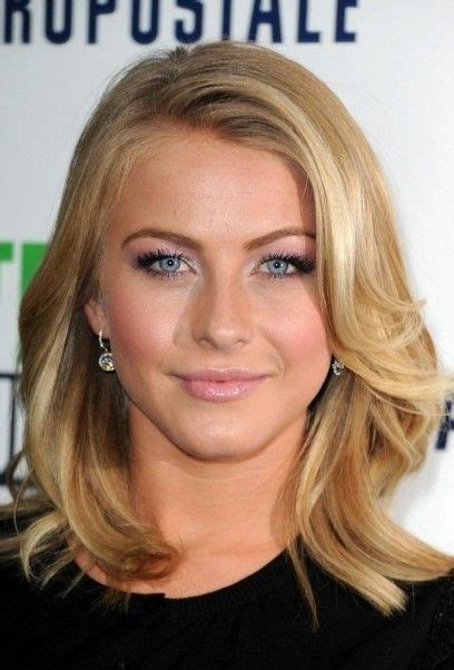 julianne hough bra size age weight height measurements