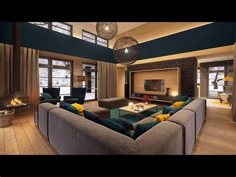 A Seductive Home With Lush Colors And Baths by Seductive Home With Lush Colors And Baths By