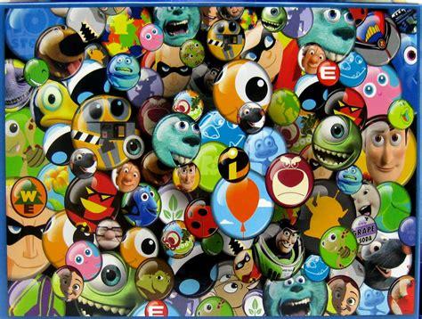 pixar fan pixar collection disneypixar