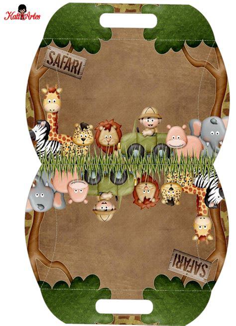 la selva caja almohada para imprimir gratis ideas y material gratis para fiestas y