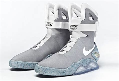 Nike Tease Selflacing Trainers And They Could Launch