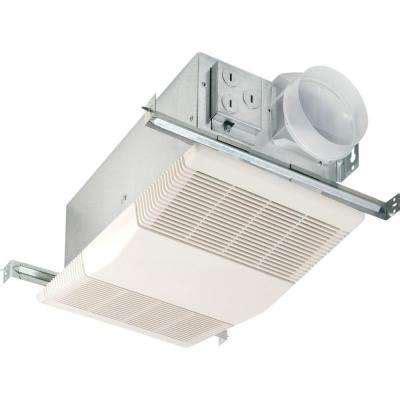 nutone heater bathroom exhaust fans bath  home