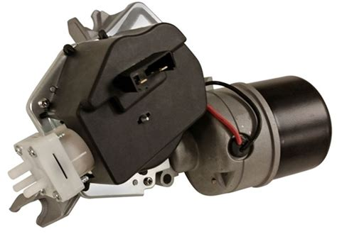 Chevelle Windshield Wiper Motor Assembly