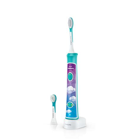 For Kids connected electric toothbrush HX6322/04 | Sonicare