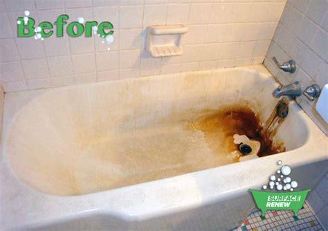 fiberglass bathtubs  showers refinishing resurfacing