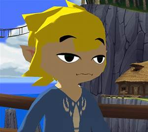 'Wind Waker' Link is Just the Best | Goomba Stomp