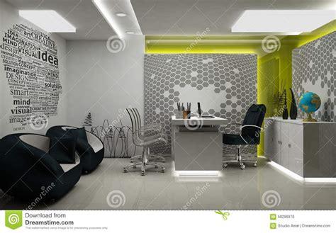md room  rendered stock illustration illustration