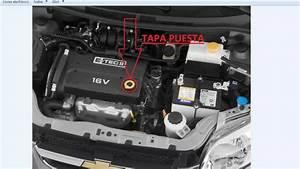 Chevrolet Aveo Ruido Motor