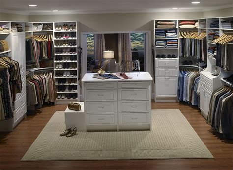 walk in closet island diy home design ideas