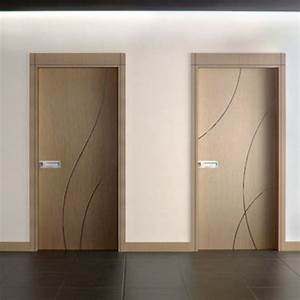portes palieres anti effraction et acoustiques a parements With porte d entrée malerba
