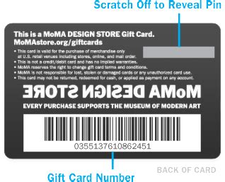 gift cards modern contemporary gifts moma gift