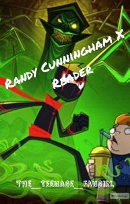 the and the new randy cunningham x reader