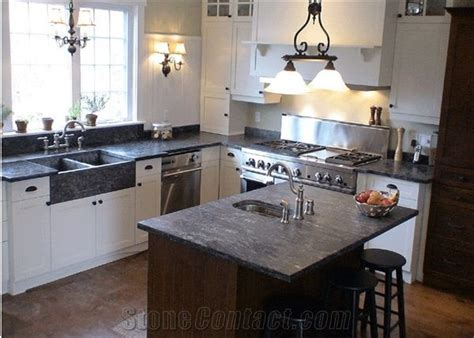 Soapstone Island Countertop by Soapstone Island Countertop Sink From Canada