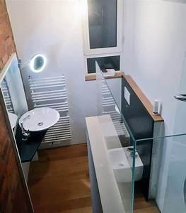 Badezimmer Farbe Statt Fliesen : bad paneele statt fliesen bad paneele statt fliesen ~ Michelbontemps.com Haus und Dekorationen
