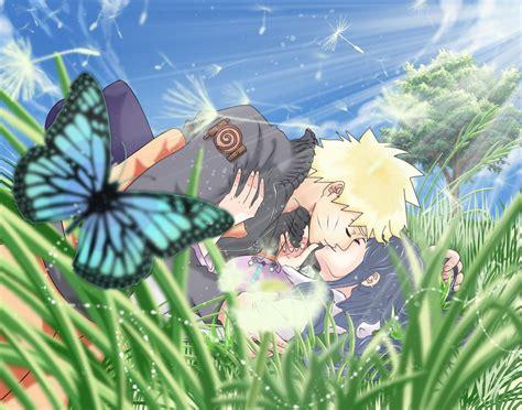 naruto shippuuden uzumaki naruto hyuuga hinata anime