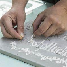 Beton Gießformen Selber Machen : beton giessform buchstabe 15 cm selber machen beton deko ideen pinterest basteln mit ~ Orissabook.com Haus und Dekorationen