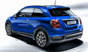 Atout Fiat : fiat 500x coup une version italienne virtuelle de la paceman ~ Gottalentnigeria.com Avis de Voitures