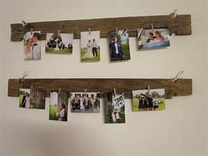Ideen Fotos Aufhängen : idee fotos aufh ngen garten ideen buch ~ Yasmunasinghe.com Haus und Dekorationen