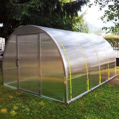 Serre Polycarbonate serre polycarbonate anth 233 a 12 80 m 178 plantes et jardins