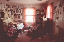 Teenage Bedroom Inspiration Tumblr by Because Mine No Longer Exists