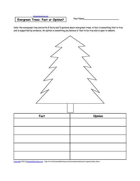 halloween fact  opinion worksheets halloween worksheet