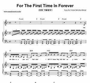 Kristen Bell,Idina Menzel - For The First Time In Forever ...