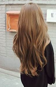 6 Really Long Hairstyles - Pretty Designs