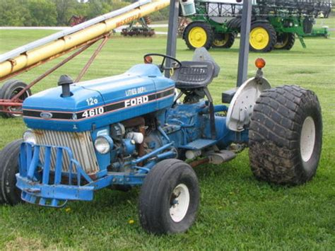 Ford Tractor Parts by Ford 4610 Tractor Parts Parts For Ford 4610 Tractors