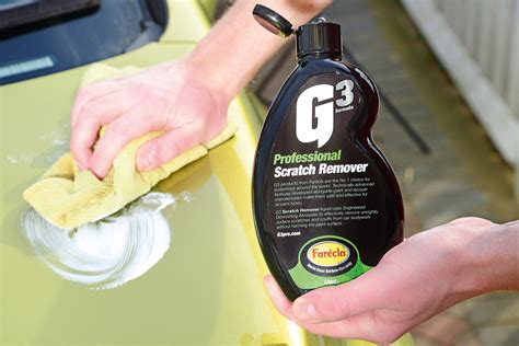 car scratch remover  buyers guide  reviews