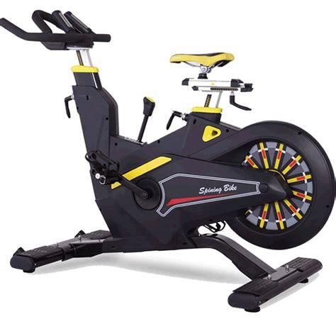 bse indoor bicycle trainer belt driven exercise bikesbft fitness