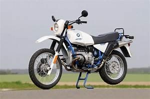 Moto Qui Roule Toute Seul : moto classique bmw r80 g s le chef d 39 oeuvre de bmw moto journal ~ Medecine-chirurgie-esthetiques.com Avis de Voitures