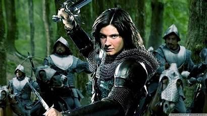 Caspian Prince Narnia Wallpoper Chronicles Desktop 4k